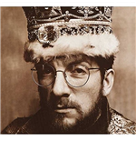Vinil Elvis Costello - King Of America