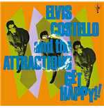 Vinil Elvis Costello - Get Happy! (2 Lp)