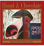 Vinil Elvis Costello - Blood And Chocolate