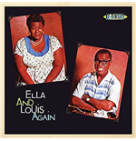 Vinil Ella & Louis - Again