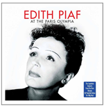 Vinil Edith Piaf - At The Paris Olympia