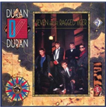 Vinil Duran Duran - Seven And The Ragged Tiger (2 Lp)