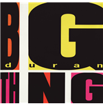 Vinil Duran Duran - Big Thing (2 Lp)