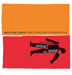 Vinil Duke Ellington - Anatomy Of A Murder (Orange Vinyl)