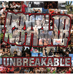 Vinil Down To Nothing - Unbreakable