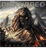 Vinil Disturbed - Immortalized (2 Lp)