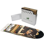 Vinil Bob Marley & The Wailers - The Island Years Complete Recordings (Ltd. Ed.) (11 Lp)