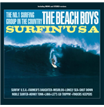 Vinil Beach Boys (The) - Surfin' U.s.a. Mono & Stereo