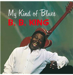 Vinil Bb King - My Kind Of Blues