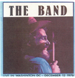 Vinil Band (The) - Live In Washington Dc August 1976