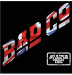 Vinil Bad Company - Live In The Uk 2010 (2 Lp)