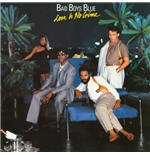 Vinil Bad Boys Blue - Love Is No Crime