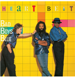 Vinil Bad Boys Blue - Heartbeat