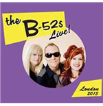 Vinil B-52's (The) - Live London 2013 (2 Lp)