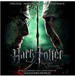 Vinil Alexandre Desplat - Harry Potter And The Deathly Hallows Pt.2 (2 Lp)