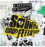 Vinil 5 Seconds Of Summer - Sounds Good Feels Good