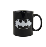 Taza Batman (brilha no escuro)