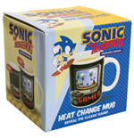 Caneca Sonic the Hedgehog 189724