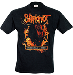 Camiseta Slipknot 189729