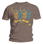 Camiseta Mumford And Sons Babel Deers