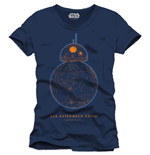 Camiseta Star Wars 189860