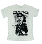 Camiseta The Libertines Albio to Utopia