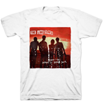 Camiseta The Libertines Anthems for Doomed Youth