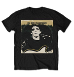 Camiseta Lou Reed de homem - Design: Transformer Vintage Cover