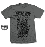 Camiseta Ghost Rider Simple