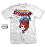 Camiseta Spiderman Spider Man Stamp