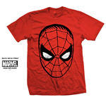 Camiseta Spiderman Spider Man Big Head