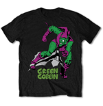 Camiseta Marvel Comics Green Goblin