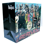 Bolsa presente Beatles Sgt Pepper