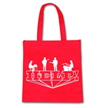Bolsa Shopping Beatles 190046