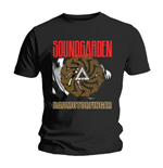 Camiseta Soundgarden 190109