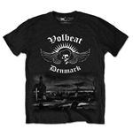 Camiseta Volbeat 190110