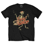 Camiseta Social Distortion Vintage 1979