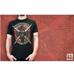 Camiseta Monster Magnet Spine of Gold