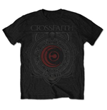 Camiseta Crossfaith Ornament