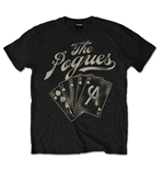 Camiseta The Pogues 190151