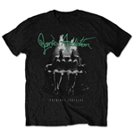 Camiseta Jane's Addiction Nothing's Shocking