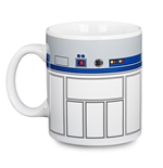 Caneca Star Wars - R2 D2 Fashion