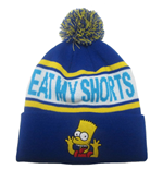 Gorro Os Simpsons Eat My Shorts