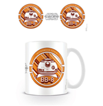 Star Wars Episode VII Caneca BB-8