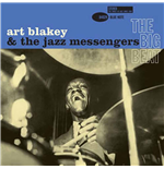 Vinil Art Blakey & The Jazz Messengers - The Big Beat