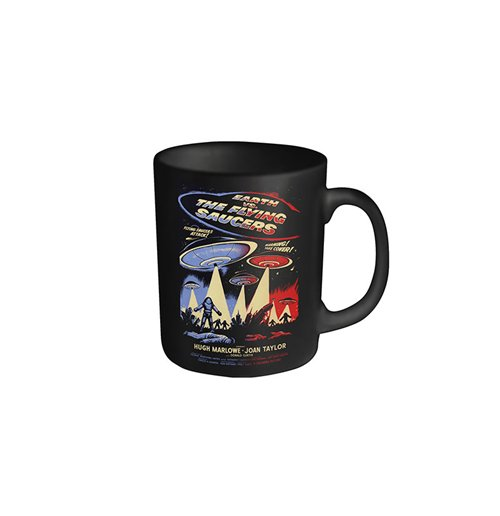Caneca Earth vs. the Flying Saucers 190729