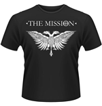 Camiseta The Mission 190862