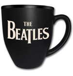 Caneca Beatles  - Drop T Logo