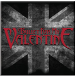 Imã Bullet For My Valentine 190937