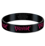 Pulseira Bullet For My Valentine